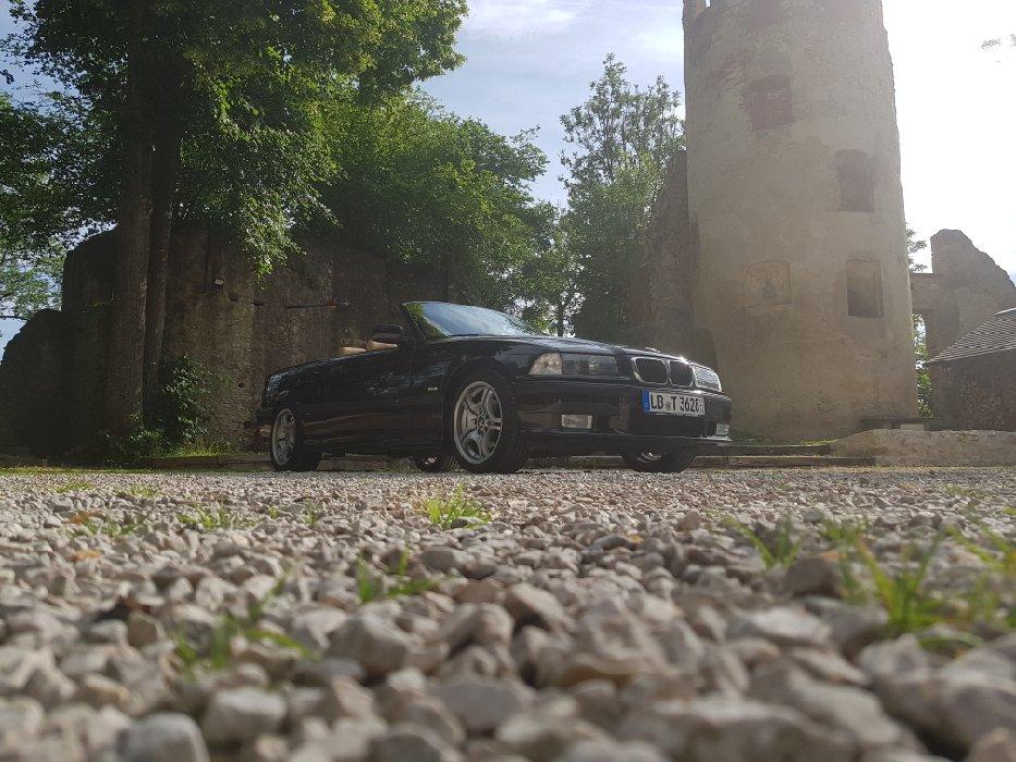 E36 328 Cabrio - 3er BMW - E36