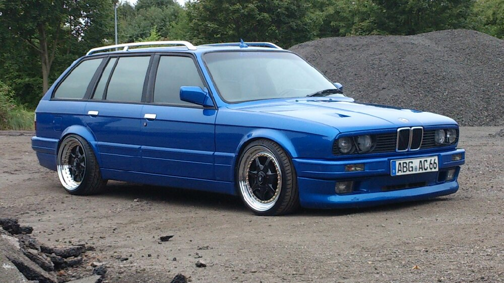 e30 340i touring 3er bmw e30 touring tuning. Black Bedroom Furniture Sets. Home Design Ideas