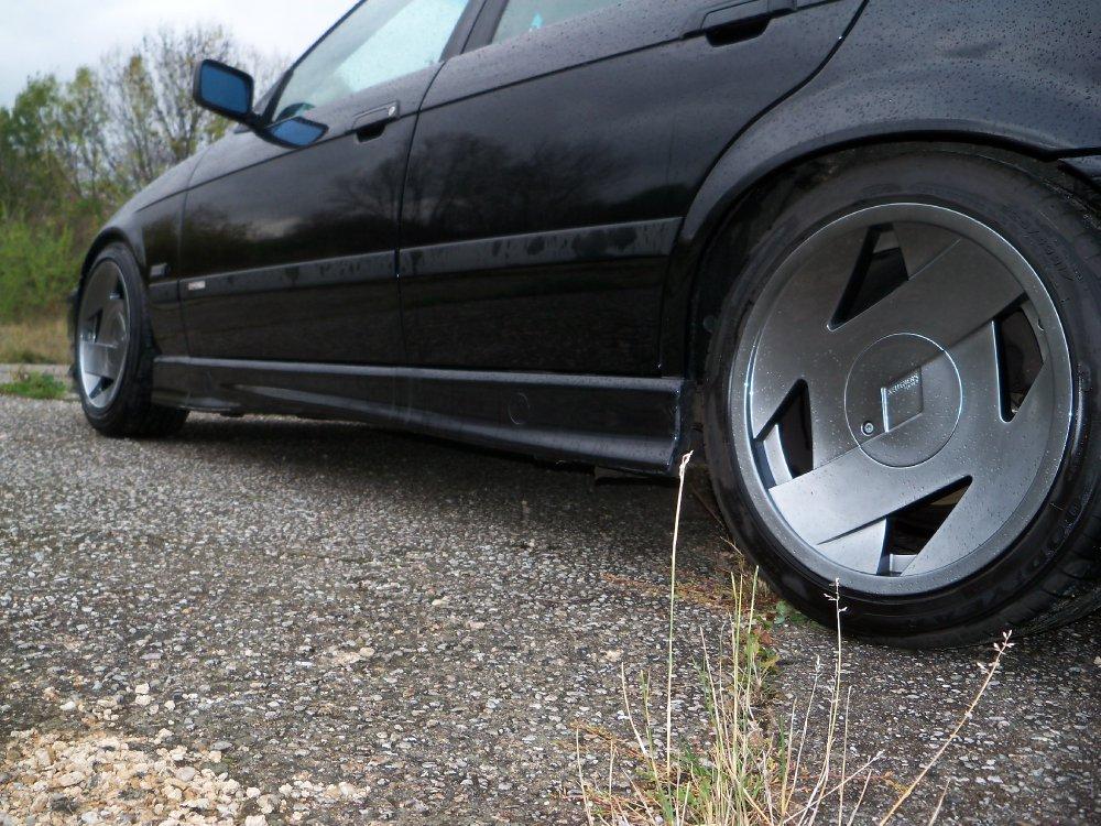 E36 Class 2, Auslieferungs Zustand - 3er BMW - E36