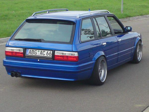 E30 , 340i Touring ,projekt 44 8RA - 3er BMW - E30 - telefon 603.jpg