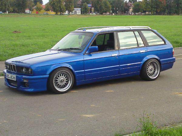 E30 , 340i Touring ,projekt 44 8RA - 3er BMW - E30 - telefon 605.jpg