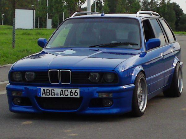 E30 , 340i Touring ,projekt 44 8RA - 3er BMW - E30 - telefon 606.jpg