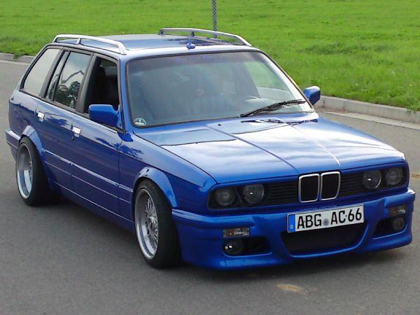 E30 , 340i Touring ,projekt 44 8RA - 3er BMW - E30 - telefon 607.jpg
