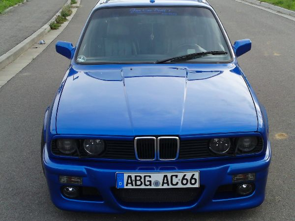 E30 , 340i Touring ,projekt 44 8RA - 3er BMW - E30 - telefon 608.jpg