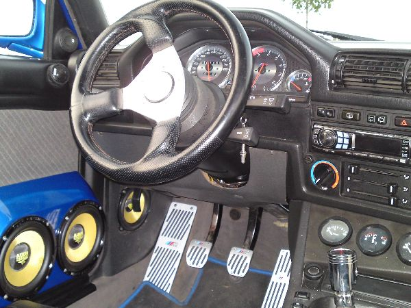 E30 , 340i Touring ,projekt 44 8RA - 3er BMW - E30 - telefon 611.jpg
