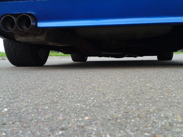 E30 , 340i Touring ,projekt 44 8RA - 3er BMW - E30 - telefon 613.jpg