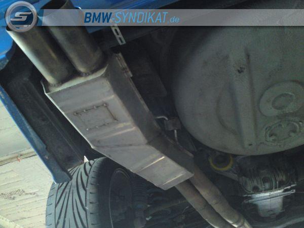 E30 , 340i Touring ,projekt 44 8RA - 3er BMW - E30 - DSC01025.JPG