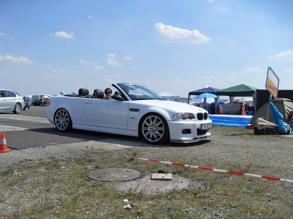 E30 LOW BUDGET SCHLOTHEIM 2014 - Fotos von Treffen & Events