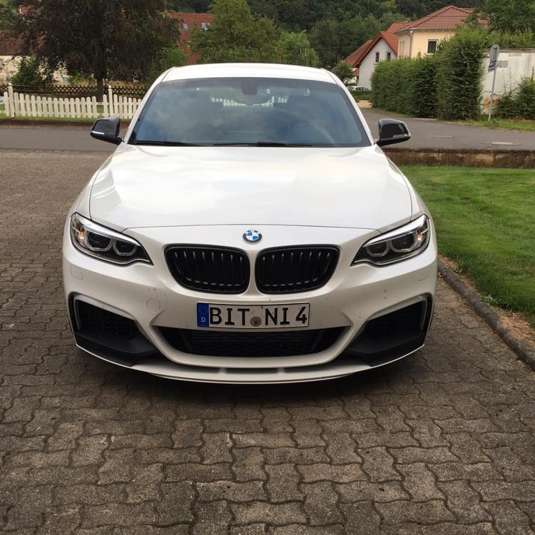 M235i M Performance - 2er BMW - F22 / F23