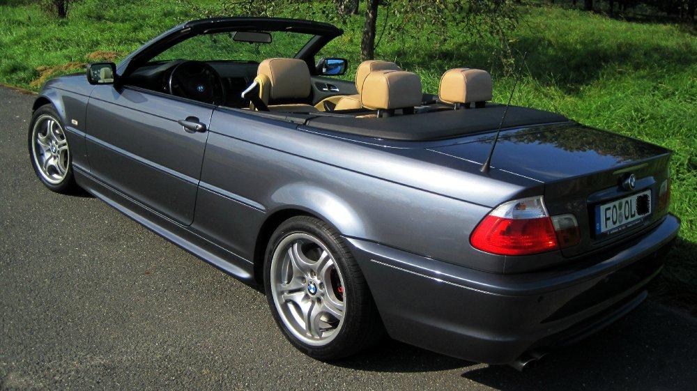 e46 330ci cabrio 3er bmw e46 cabrio tuning. Black Bedroom Furniture Sets. Home Design Ideas