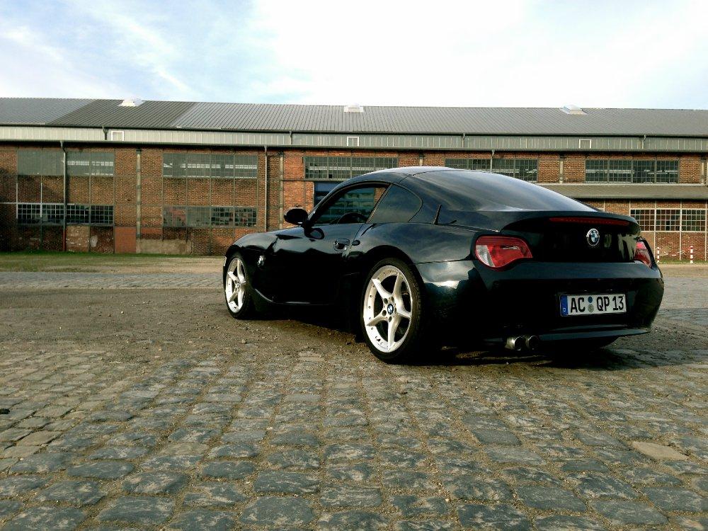 Z4 Coup 233 3 0si Carbonschwarz Bmw Z1 Z3 Z4 Z8 Quot Z4