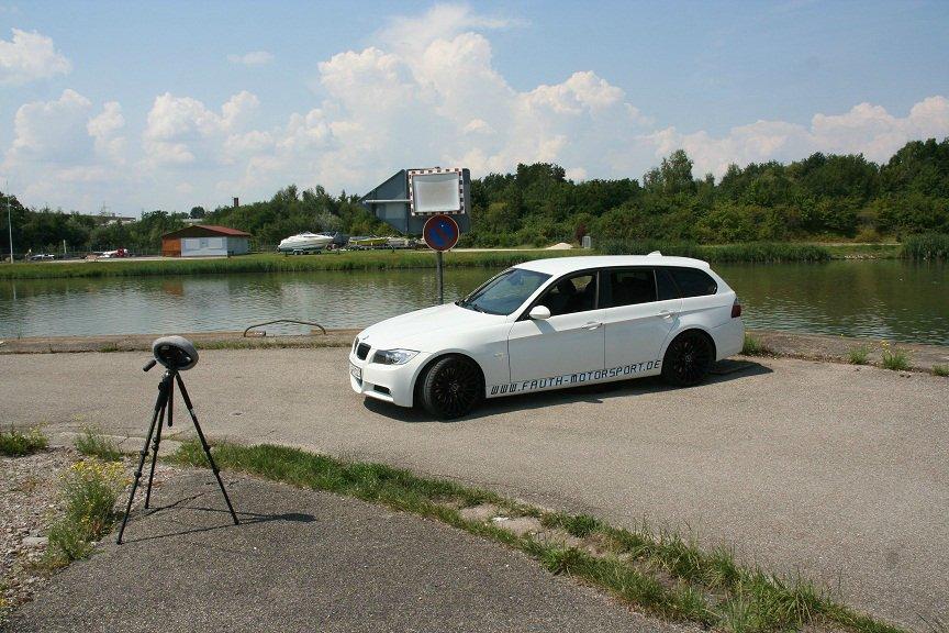 """e91 335i 20"""" - 3er BMW - E90 / E91 / E92 / E93"""