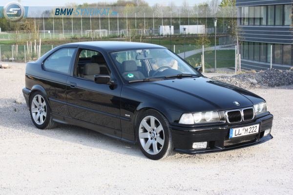 e36 316i compact bj 98 39 3er bmw e36 compact. Black Bedroom Furniture Sets. Home Design Ideas