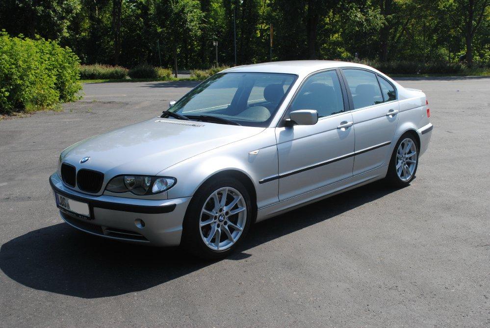 330i Limo Performance/AC Schnitzer - 3er BMW - E46