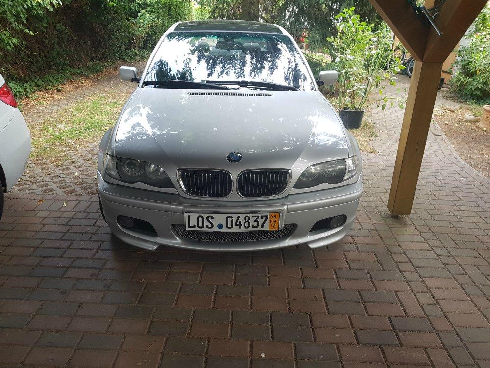 330xi M Paket mit fast Vollausstattung / Youtube - 3er BMW - E46