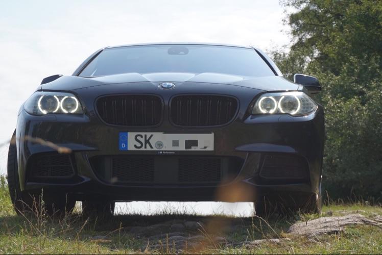 -=535i_Carbon_Noir=- - 5er BMW - F10 / F11 / F07