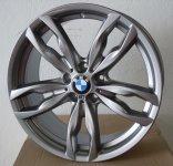 BMW Styling 434 9x20 ET 44