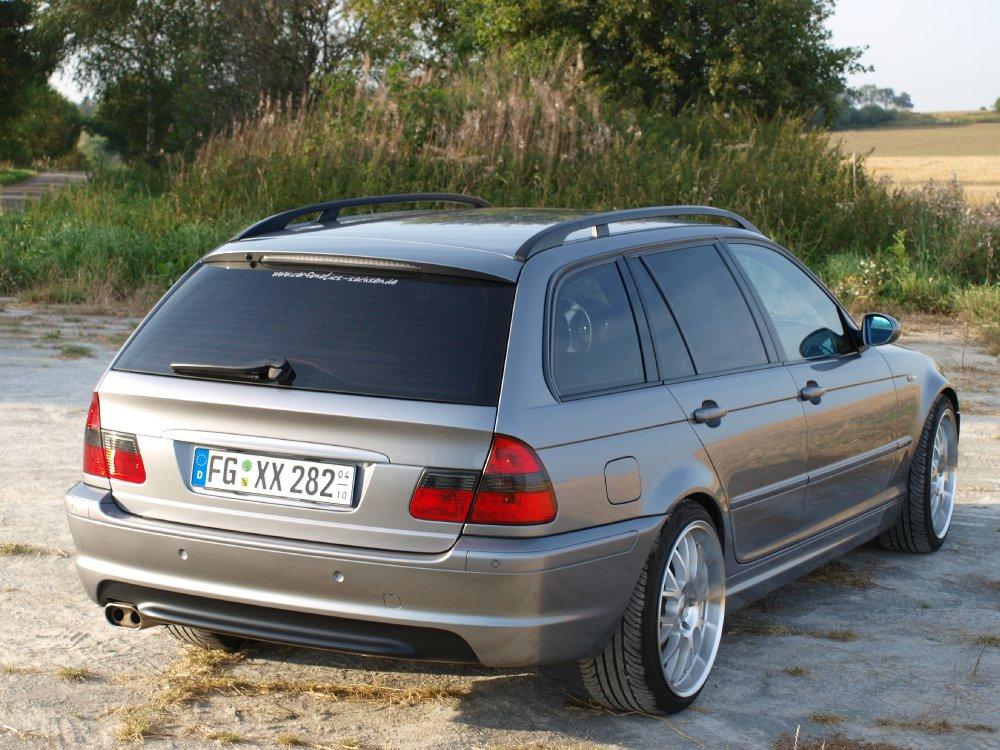 Stephan 180 S 320 Touring Mit 19 Zoll 3er Bmw E46