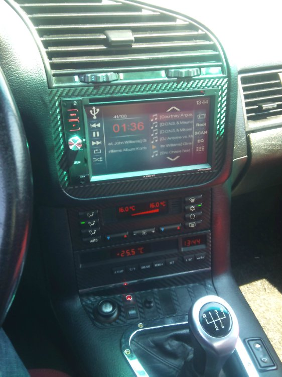 Unique 320i Coupe 3er Bmw E36 Quot Coupe Quot Tuning