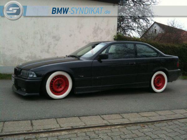 320i Coupe - 3er BMW - E36