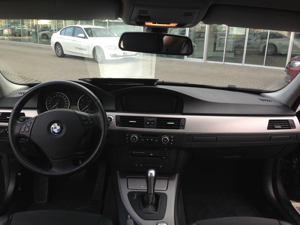 Sparkling Graphit e90 - 3er BMW - E90 / E91 / E92 / E93