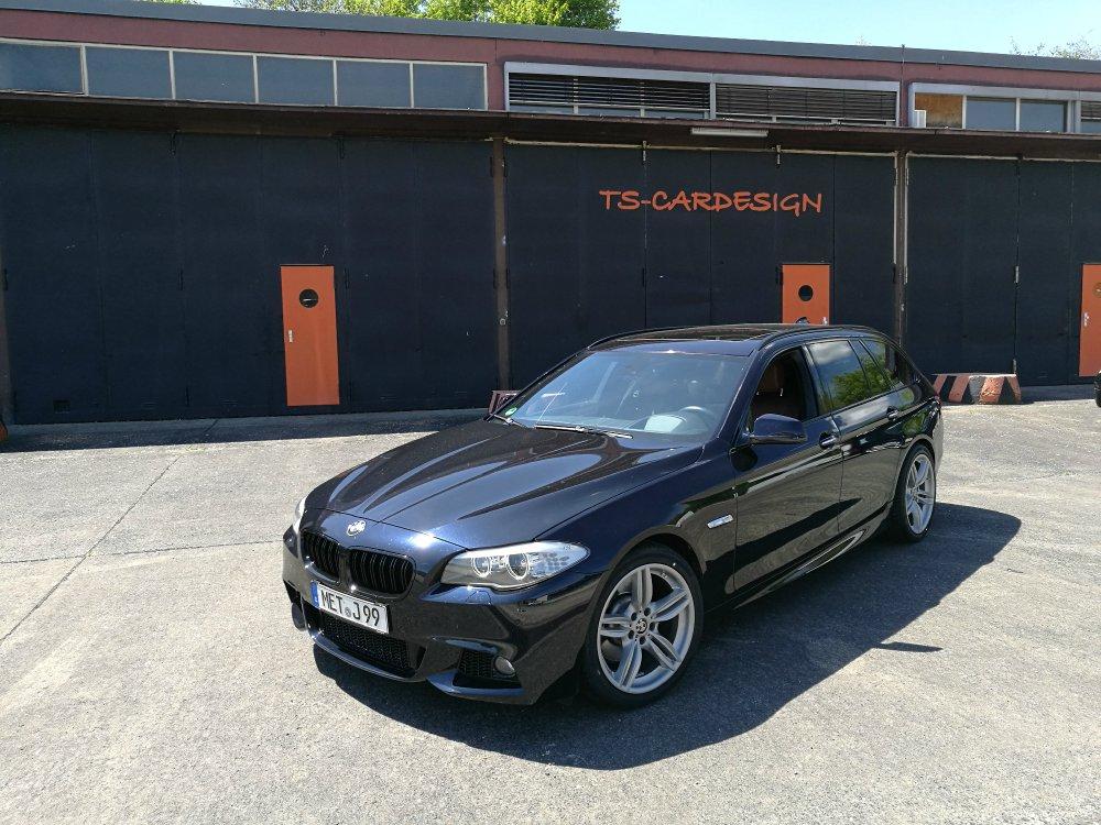 F11 525d M-Paket (kleines Update) - 5er BMW - F10 / F11 / F07