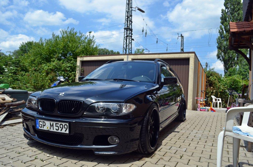 e46 330i Individual Touring!! - 3er BMW - E46