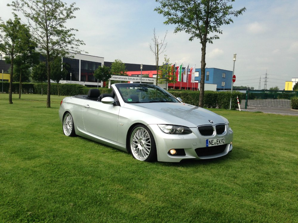 bmw 330i cabrio m sportpaket 3er bmw e90 e91 e92. Black Bedroom Furniture Sets. Home Design Ideas