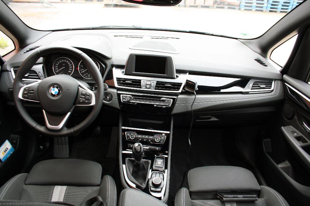 BMW F46 220i Gran Tourer - Fotostories weiterer BMW Modelle