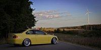 Dakargelbes e46 Coupe - 3er BMW - E46 - IMG_5394.JPG