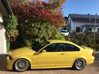 Dakargelbes e46 Coupe - 3er BMW - E46 - IMG_5418.JPG
