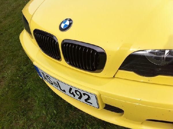 Dakargelbes e46 Coupe - 3er BMW - E46 - 61770_149282898440789_100000772407947_205035_4610201_n.jpg