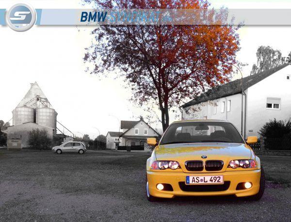 Dakargelbes e46 Coupe - 3er BMW - E46 - IMG_0008aaaa.jpg