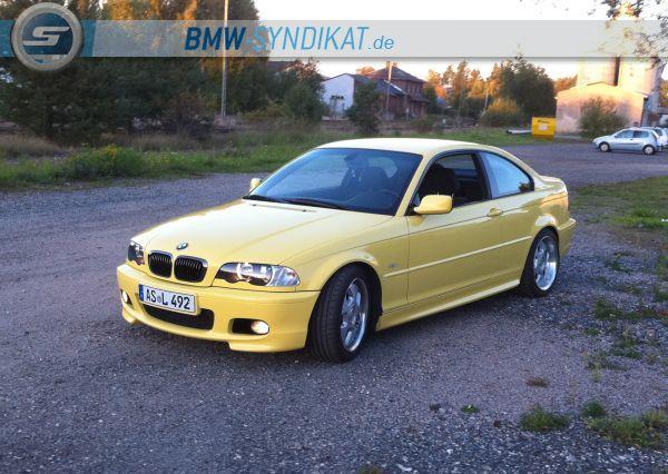 Dakargelbes e46 Coupe - 3er BMW - E46 - IMG_0006a.jpg