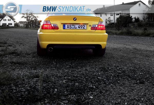 Dakargelbes e46 Coupe - 3er BMW - E46 - IMG_0012aa.jpg