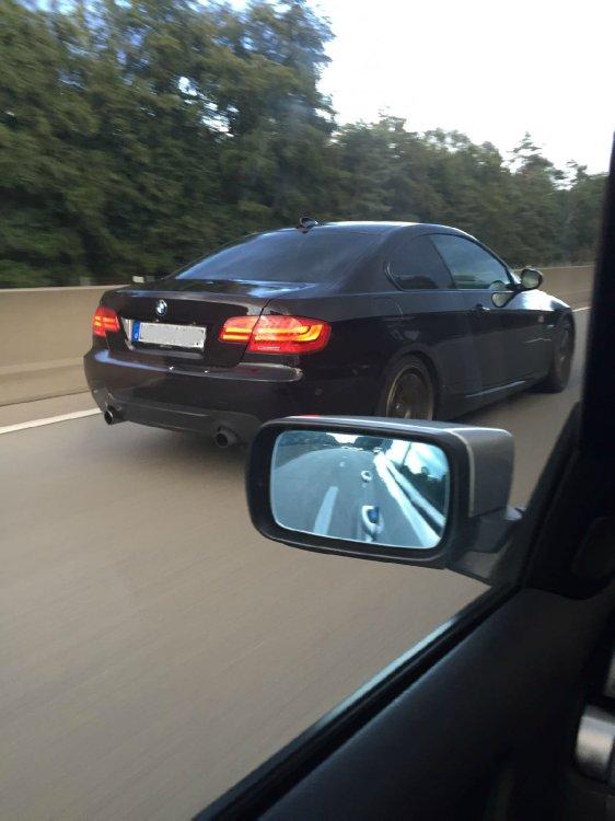 E92 335i Individual - 3er BMW - E90 / E91 / E92 / E93