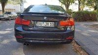 BMW M Performance 2-Rohr Endschalldämpfer M Performance ESD