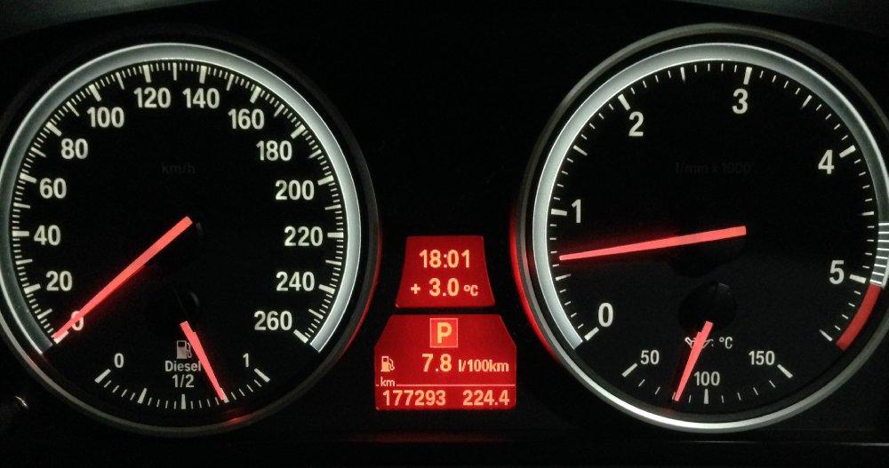 BMW 530d LCI (aktuell 31 Umbauten) - 5er BMW - E60 / E61