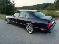 540i M60B44 - Endlich auf Paras... - 5er BMW - E34 - IMG_20200919_192251.jpg