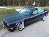 540i M60B44 - Endlich auf Paras... - 5er BMW - E34 - IMG_20200919_192355.jpg
