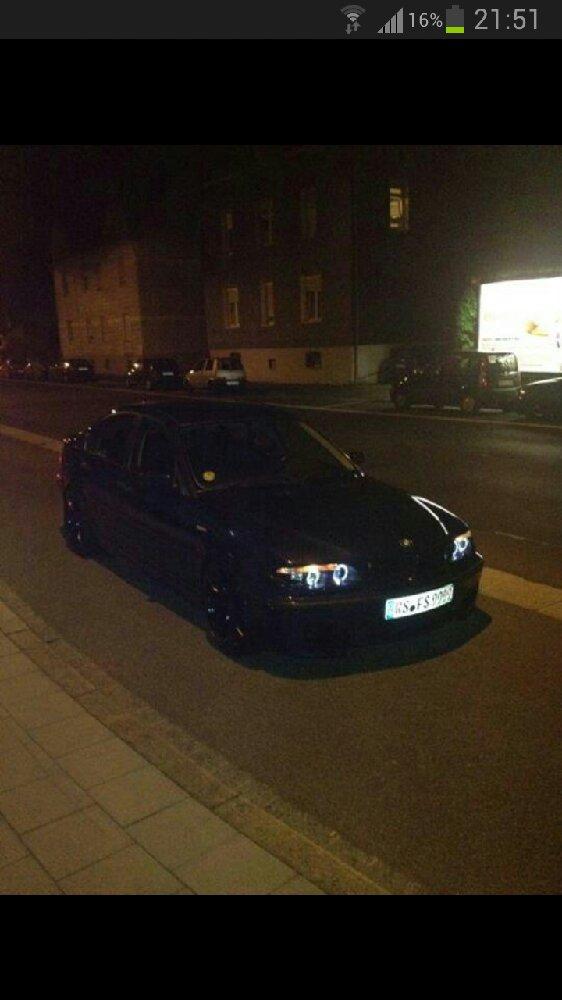 Bluedriver Bmw 320d [ 3er BMW - E46 ]
