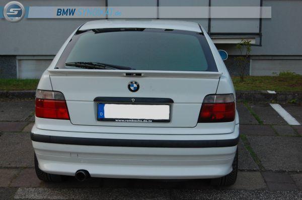 95er E36 Compact - 3er BMW - E36