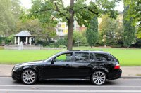 Familienkutsche Black Power - 5er BMW - E60 / E61 - IMG_3185.JPG