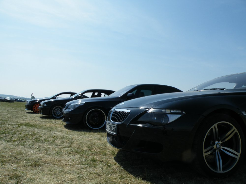 Black...Sport Edition - 5er BMW - E39