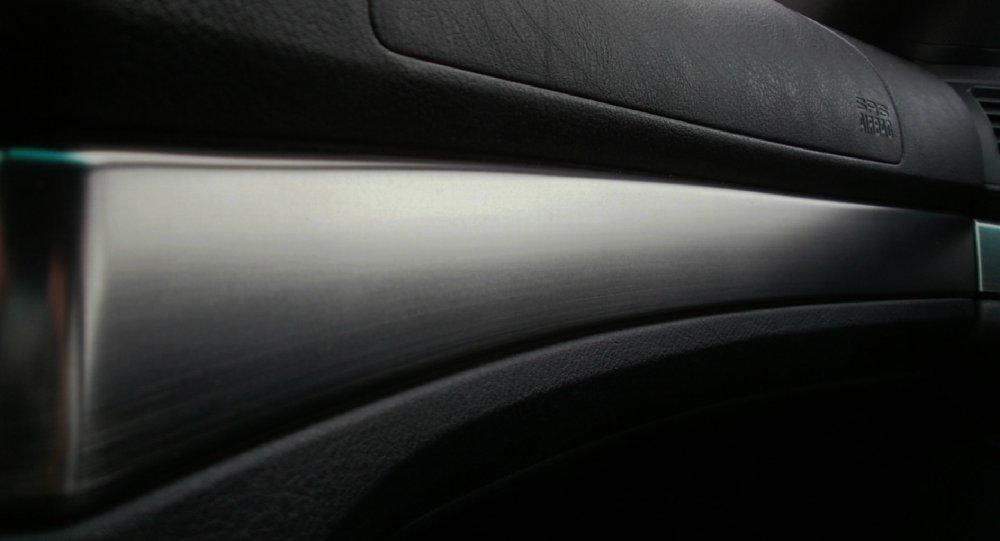 M POWER - 5er BMW - E39