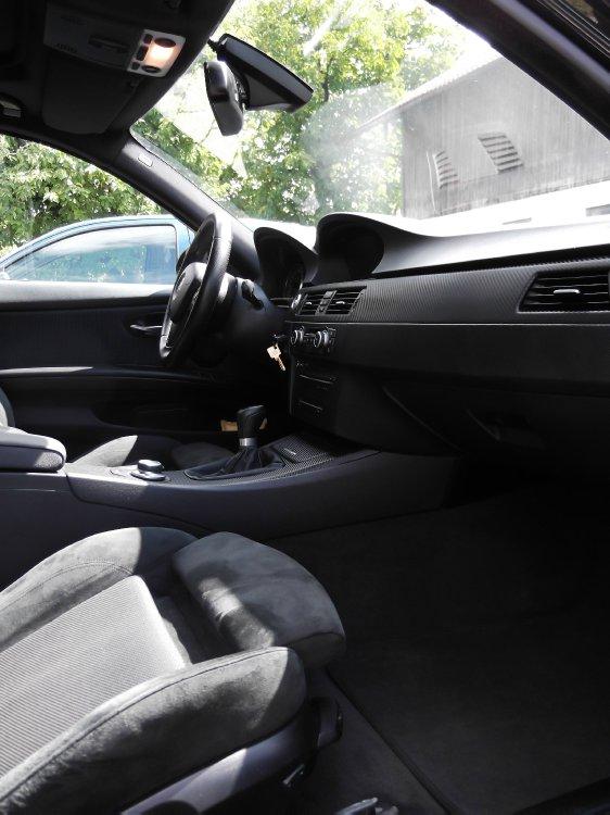 320d E90 - 3er BMW - E90 / E91 / E92 / E93