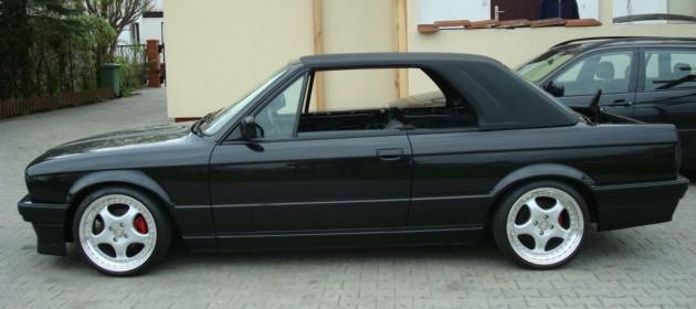 e30 cabrio 330i m54 231ps devil inside 3er bmw e30. Black Bedroom Furniture Sets. Home Design Ideas