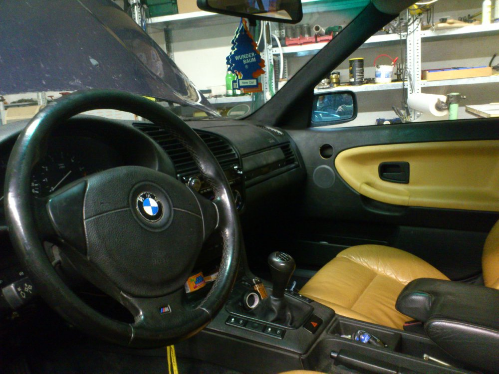 bmw e36 m touring edition 3er bmw e36 touring. Black Bedroom Furniture Sets. Home Design Ideas