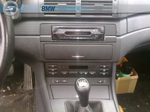 e46 320 touring 3er bmw e46 touring tuning. Black Bedroom Furniture Sets. Home Design Ideas