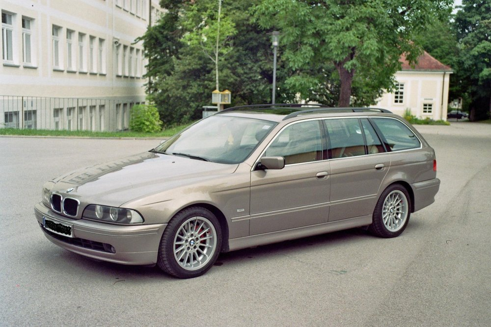 530 i exclusive edition 5er bmw e39 touring. Black Bedroom Furniture Sets. Home Design Ideas